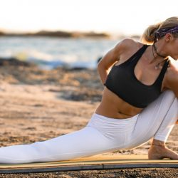 Your Quest for  Self-Discovery Yoga